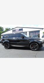 2014 Land Rover Range Rover Sport HSE for sale 101334456