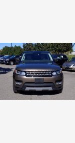 2014 Land Rover Range Rover Sport HSE for sale 101384070