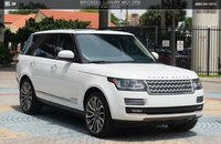 2014 Land Rover Range Rover Autobiography for sale 101057339
