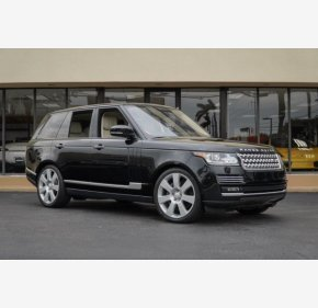 2014 Land Rover Range Rover Autobiography for sale 101061690