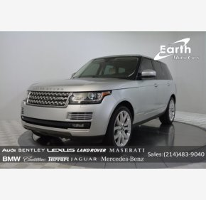 2014 Land Rover Range Rover HSE for sale 101203531