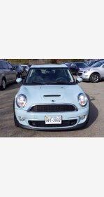 2014 MINI Cooper Clubman S for sale 101410313