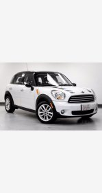 2014 MINI Cooper Countryman for sale 101433275