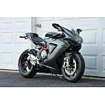 2014 MV Agusta F3 675 EAS ABS for sale 201072867