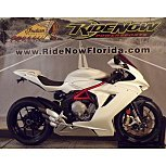2014 MV Agusta F3 for sale 201081266
