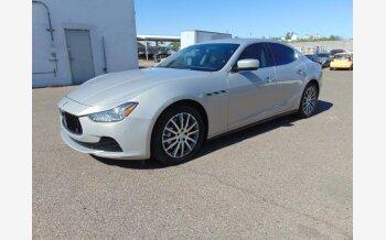 2014 Maserati Ghibli S Q4 for sale 101332307