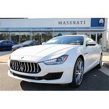 2014 Maserati Ghibli for sale 101345426