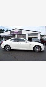 2014 Maserati Ghibli S Q4 for sale 101354156