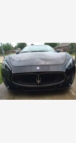 2014 Maserati GranTurismo Coupe for sale 100757430