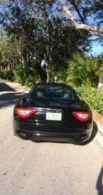 2014 Maserati GranTurismo Coupe for sale 100837638