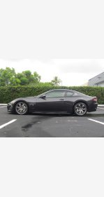 2014 Maserati GranTurismo Coupe for sale 101018684