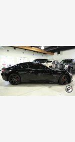 2014 Maserati GranTurismo Coupe for sale 101018835