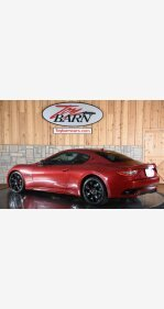 2014 Maserati GranTurismo Coupe for sale 101024047
