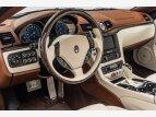 2014 Maserati GranTurismo Convertible for sale 101529668