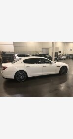 2014 Maserati Quattroporte for sale 101380814