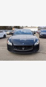 2014 Maserati Quattroporte S Q4 for sale 101446990