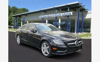 2014 Mercedes-Benz CLS550 for sale 100984015