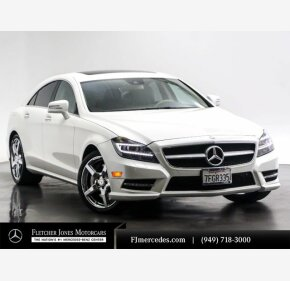 2014 Mercedes-Benz CLS550 for sale 101341122