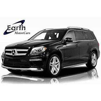 2014 Mercedes-Benz GL550 4MATIC for sale 101300157