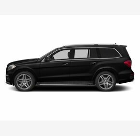 2014 Mercedes-Benz GL550 4MATIC for sale 101305905