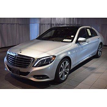 2014 Mercedes-Benz S550 Sedan for sale 101159193