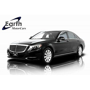 2014 Mercedes-Benz S550 Sedan for sale 101244568