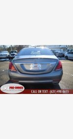 2014 Mercedes-Benz S550 for sale 101247334