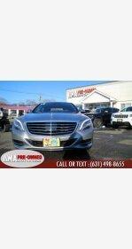 2014 Mercedes-Benz S550 Sedan for sale 101247334