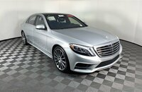 2014 Mercedes-Benz S550 Sedan for sale 101298784