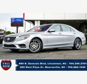 2014 Mercedes-Benz S550 for sale 101378823