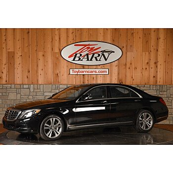 2014 Mercedes-Benz S550 for sale 101385651