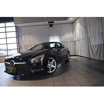 2014 Mercedes-Benz SL550 for sale 101180219