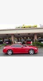 2014 Mercedes-Benz SL550 for sale 101250983