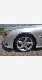 2014 Mercedes-Benz SL550 for sale 101377956