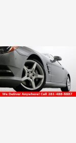 2014 Mercedes-Benz SL550 for sale 101430205