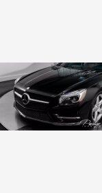 2014 Mercedes-Benz SL550 for sale 101457763