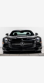 2014 Mercedes-Benz SLS AMG for sale 101359331