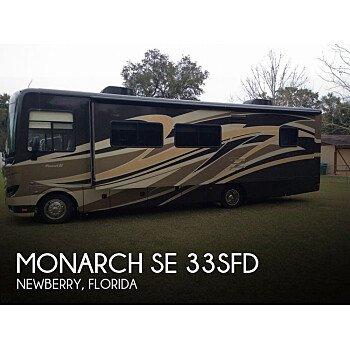 2014 Monaco Monarch for sale 300182503