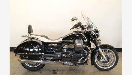 2014 Moto Guzzi California 1400 Touring for sale 200951370
