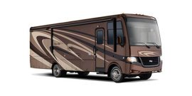 2014 Newmar Bay Star 3309 specifications