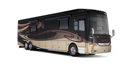 2014 Newmar Essex 4544 specifications