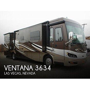 2014 Newmar Ventana for sale 300283144
