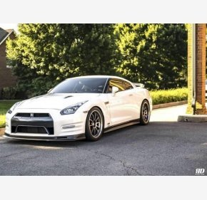 2014 Nissan GT-R for sale 101061796