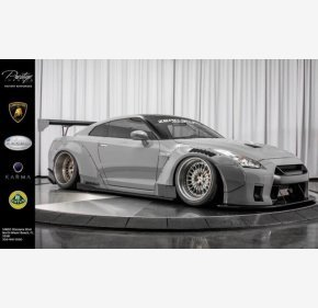 2014 Nissan GT-R for sale 101077374