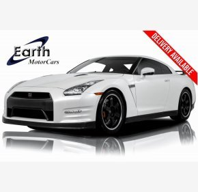 2014 Nissan GT-R for sale 101329843