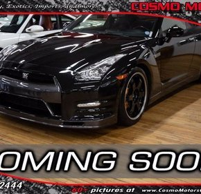 2014 Nissan GT-R for sale 101415236