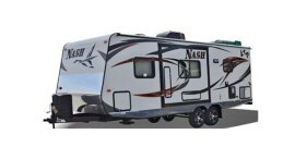 2014 Northwood Nash 18L specifications