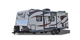 2014 Northwood Nash 23F specifications