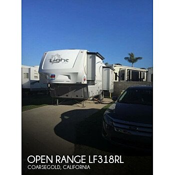 2014 Open Range Light for sale 300187360
