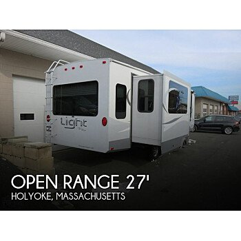 2014 Open Range Light for sale 300285134